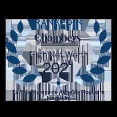 Ranke in Chambers –  High Net Worth 2021